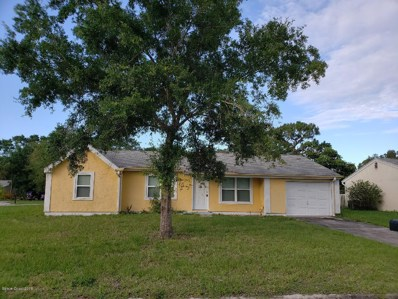 1303 Nolan Street, Palm Bay, FL 32907 - #: 819609