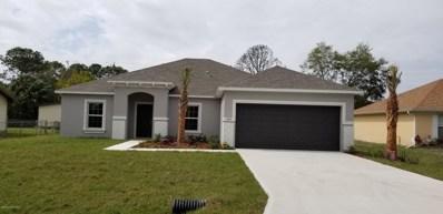 490 Kodiac Avenue, Palm Bay, FL 32909 - #: 819719
