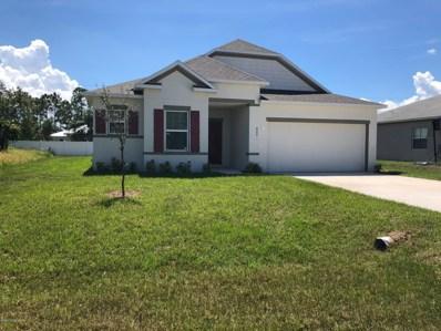 800 Grandeur Street, Palm Bay, FL 32909 - #: 819949