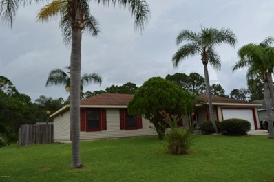657 Bryant Road, Palm Bay, FL 32908 - #: 820360