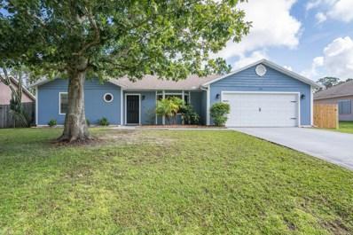1085 Spring Street, Palm Bay, FL 32907 - #: 820708