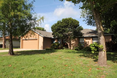306 Cory Avenue, Palm Bay, FL 32907 - #: 820801