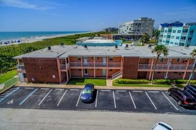 3620 Ocean Beach Boulevard UNIT 18, Cocoa Beach, FL 32931 - #: 820808