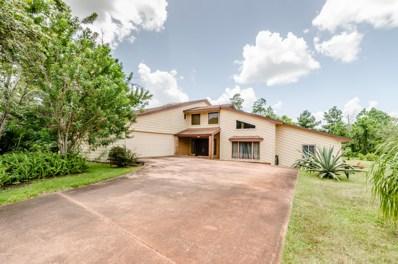 1140 Sand Pine Circle, Titusville, FL 32796 - #: 821509