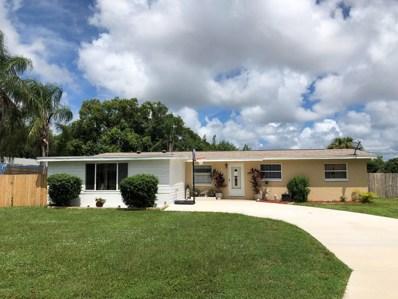 976 Cardon Drive, Rockledge, FL 32955 - #: 821578