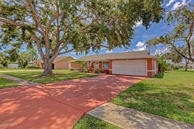 1485 Martin Boulevard, Merritt Island, FL 32952 - #: 821849