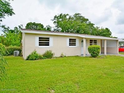 3365 Daryl Terrace, Titusville, FL 32796 - #: 822746