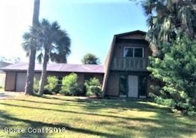 4425 Curtis Boulevard, Cocoa, FL 32927 - #: 822975