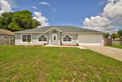4530 Piedras Street, Cocoa, FL 32927 - #: 823068