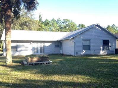 243 Saybrook Road, Palm Bay, FL 32908 - #: 823550