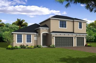 7344 Poulicny Lane, Melbourne, FL 32940 - #: 823714