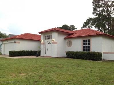349 Hammock Road, Palm Bay, FL 32909 - #: 823786