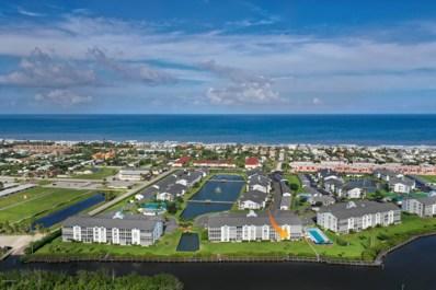 580 S Brevard Avenue UNIT 811, Cocoa Beach, FL 32931 - #: 823854