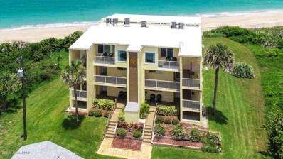 4495 S Highway A1a UNIT 102, Melbourne Beach, FL 32951 - #: 823987