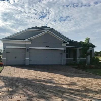 5125 Hebron Drive, Merritt Island, FL 32953 - #: 824071