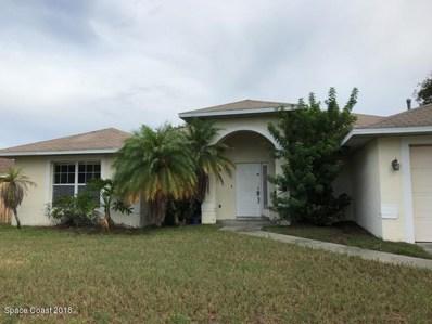1222 Winding Meadows Road, Rockledge, FL 32955 - #: 824317