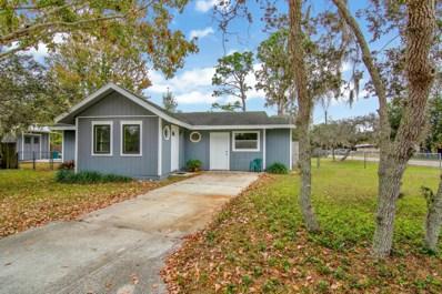 3635 Iris Lane, Micco, FL 32976 - #: 824366