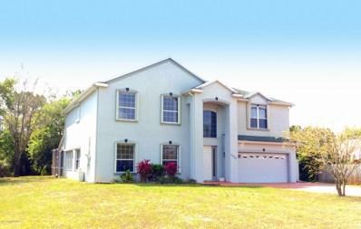 6483 Flora Vista Place, Cocoa, FL 32927 - #: 824380