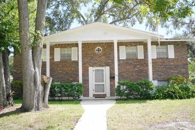 635 Orange Court, Rockledge, FL 32955 - #: 824493