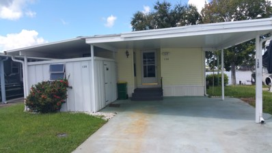 130 Forest Lake Drive, Cocoa, FL 32926 - #: 824581