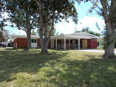 2 Silver Circle, Edgewater, FL 32141 - #: 824814