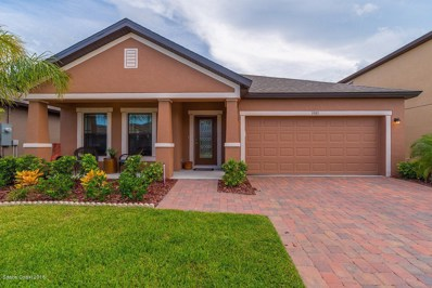 3985 Harvest Circle, Rockledge, FL 32955 - #: 824858