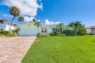 233 Antigua Drive, Cocoa Beach, FL 32931 - #: 825014
