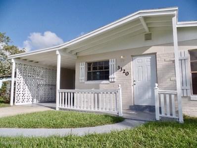3320 Carnegie St., Titusville, FL 32796 - #: 825439
