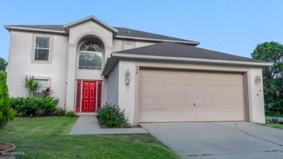 899 SW Natroma Avenue, Palm Bay, FL 32908 - #: 825776