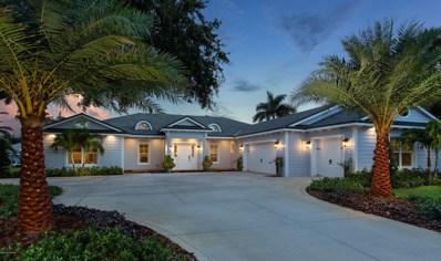 401 Miami Avenue, Indialantic, FL 32903 - #: 825966