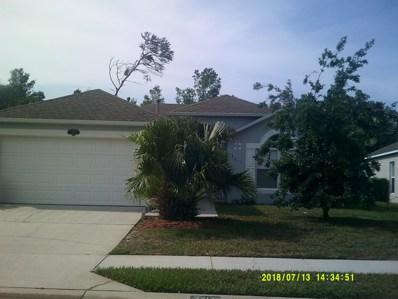 2217 Spring Creek Circle, Palm Bay, FL 32905 - #: 826140