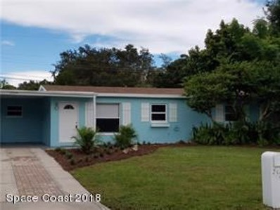 2524 2nd Place, Vero Beach, FL 32962 - #: 826346
