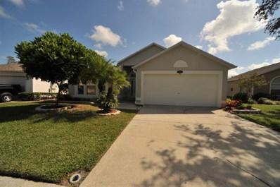 2173 NE Spring Creek Circle, Palm Bay, FL 32905 - #: 826463