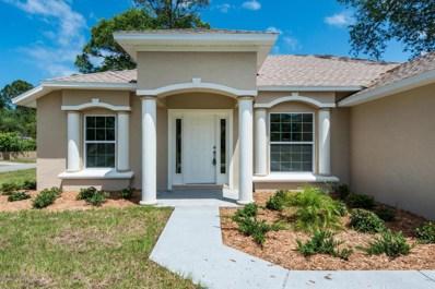 6925 Bright Avenue, Cocoa, FL 32927 - #: 826894