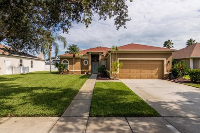 836 Blackbird Court, Rockledge, FL 32955 - #: 826923