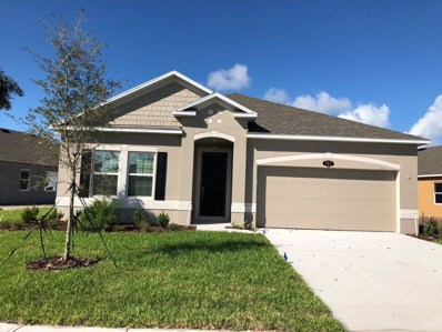 965 Bear Lake Drive, Rockledge, FL 32955 - #: 826951