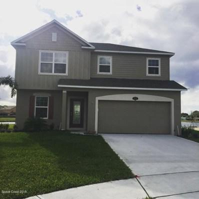 925 Bear Lake Drive, Rockledge, FL 32955 - #: 826955