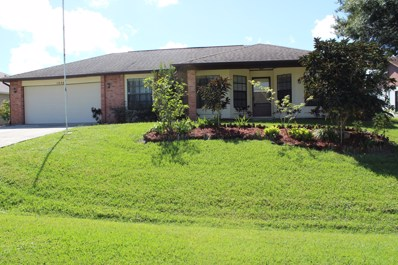 1060 Beacon Street, Palm Bay, FL 32907 - #: 827281
