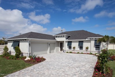 4445 Negal Circle, Melbourne, FL 32901 - #: 827308