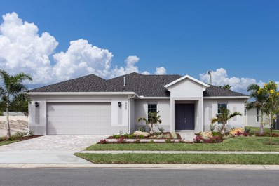 4455 Negal Circle, Melbourne, FL 32901 - #: 827460