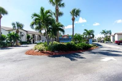 5807 N Atlantic Avenue UNIT 623, Cape Canaveral, FL 32920 - #: 827655