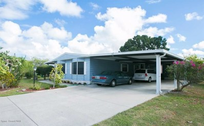 917 Hemlock Street, Barefoot Bay, FL 32976 - #: 827914