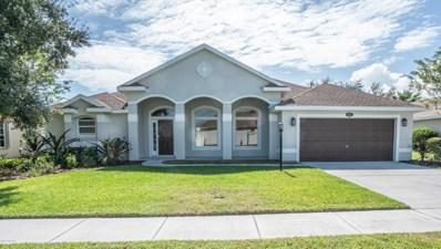 4104 San Beluga Way, Rockledge, FL 32955 - #: 828014