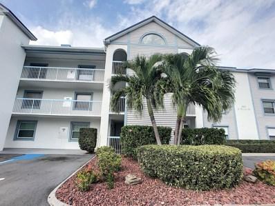 560 S Brevard Avenue UNIT 622, Cocoa Beach, FL 32931 - #: 828035