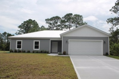 1304 Sapulpa, Palm Bay, FL 32908 - #: 828123