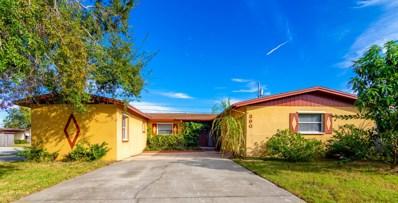 390 Patrick Avenue, Merritt Island, FL 32953 - #: 828322