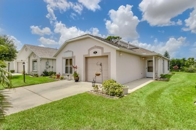 2009 Redwood Circle, Palm Bay, FL 32905 - #: 828560