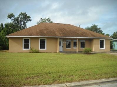 1446 Overlook Terrace, Titusville, FL 32780 - #: 828635