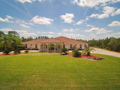 3565 Sparrow Hawk Trail, Mims, FL 32754 - #: 828733
