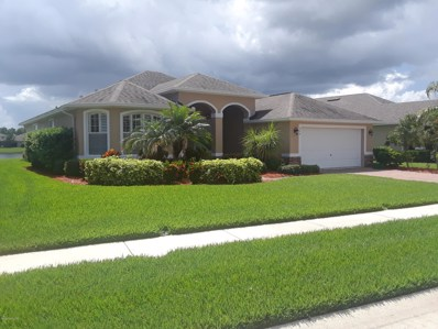 298 Broyles Drive, Palm Bay, FL 32909 - #: 828836